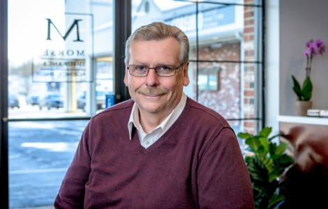Steve Gallagher