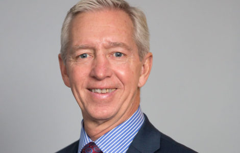 Richard Connolly